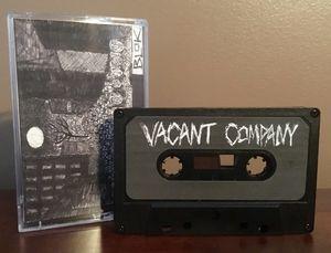 Vacant Company- Blok
