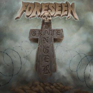 FORESEEN ´Grave Danger´ [LP]