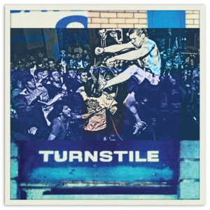 TURNSTILE ´Pressure To Succeed´ [7