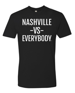 NASH VS EVRYBDY (Limited Run)