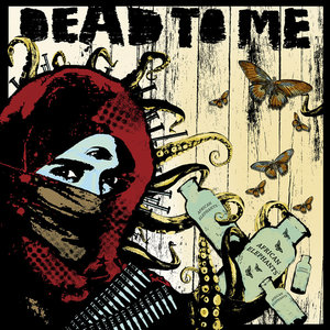Dead to Me - African Elephants LP