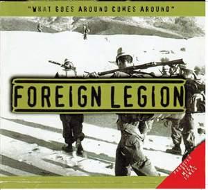 Foreign Legion -