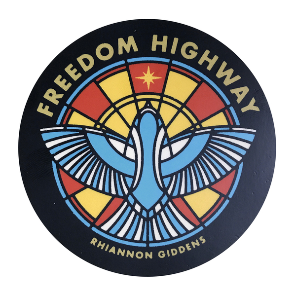 Freedom Highway Sparrow 4
