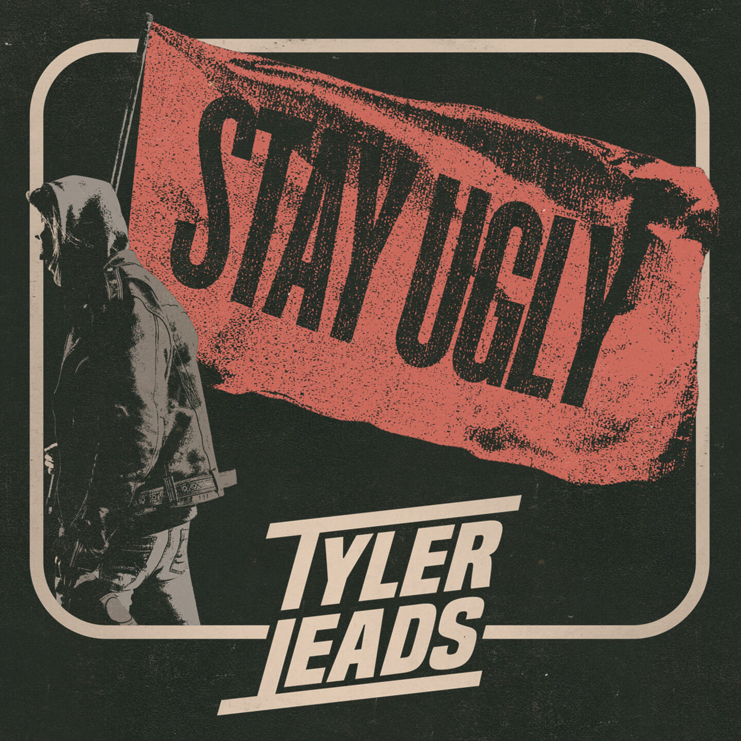 Bundle: Stay Ugly - EP (physical CD Digipack) + Call Of The Wild - Single (digital download)