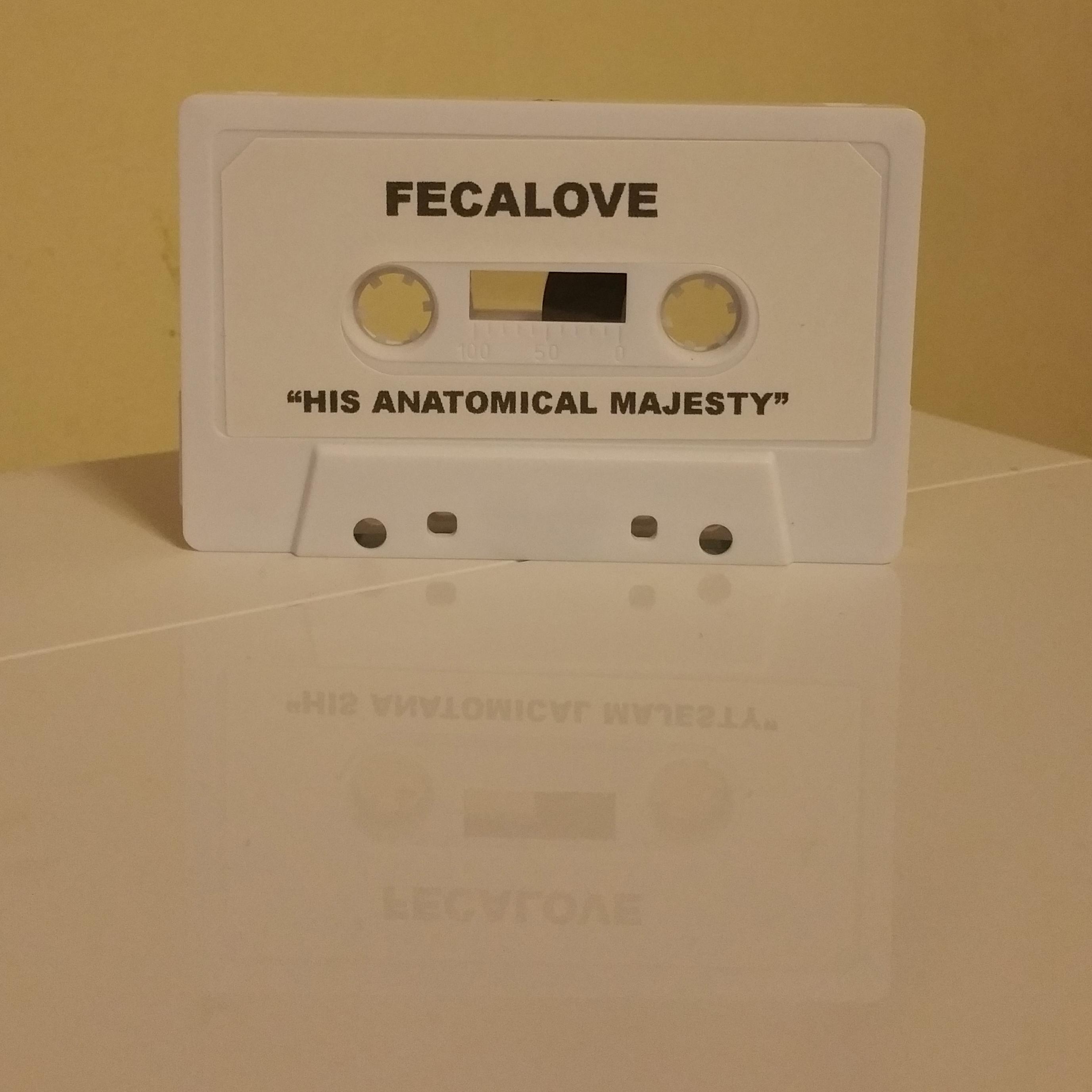 Fecalove / LB Split c47