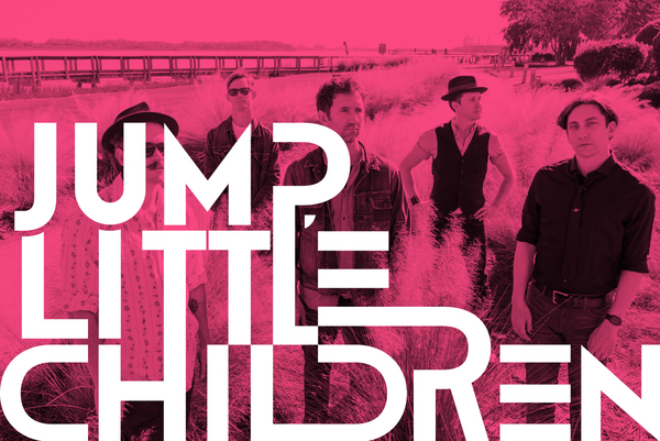 JUMP VIP Ticket- The Music Farm (Columbia, SC) for Sat, Oct 21 2017