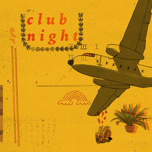 Club Night - Hell Ya Pre-Order