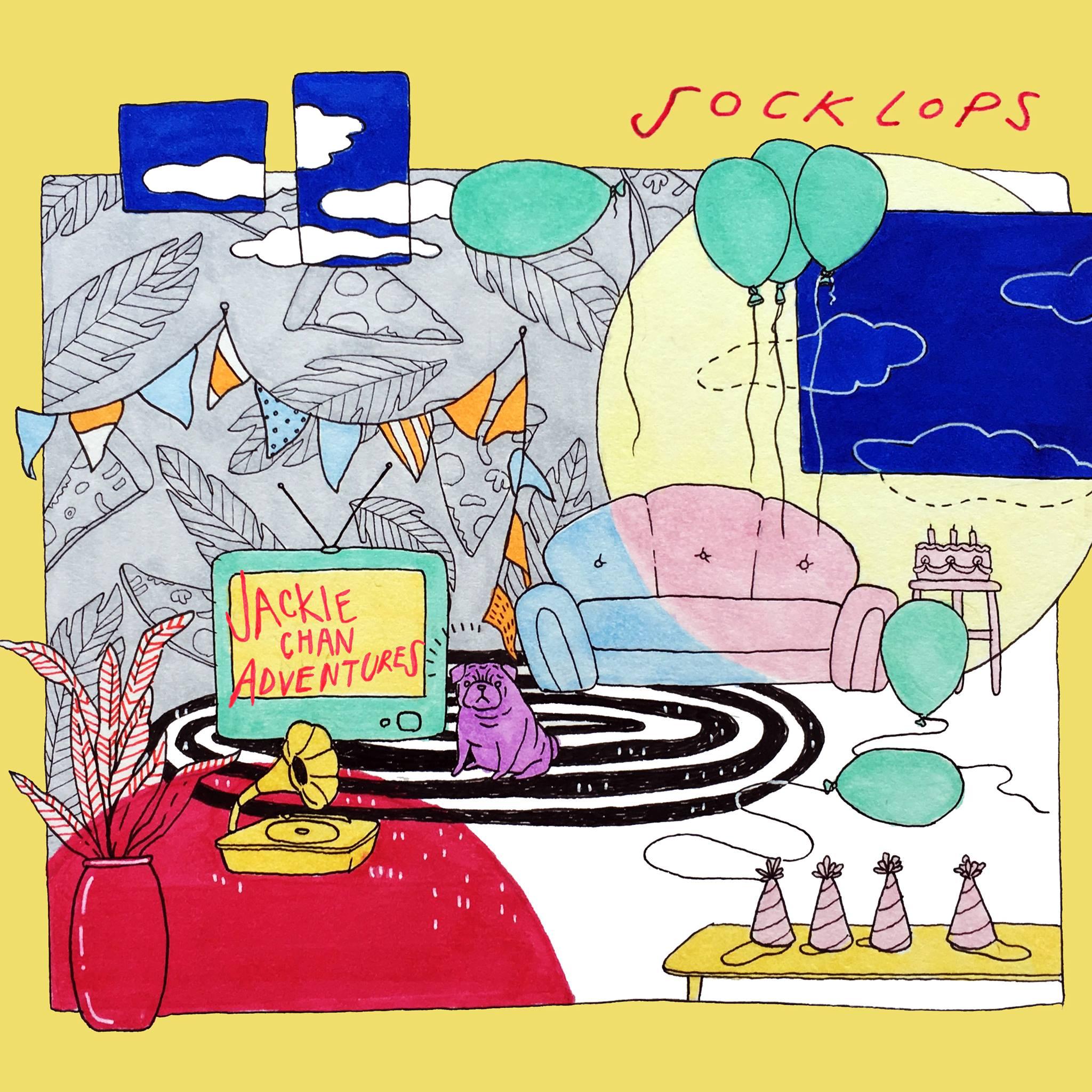 Sock Lops - Jackie Chan Adventures