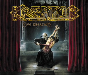 Kreator - Live Kreation (Re-Release) [PREORDER]