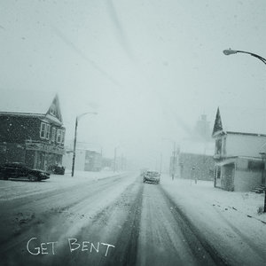 Get Bent - Discography LP