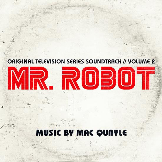 Mr. Robot - Season 1 / Volume 2 (Original Soundtrack)