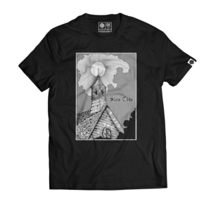 Slow Code - Steeple T-shirt