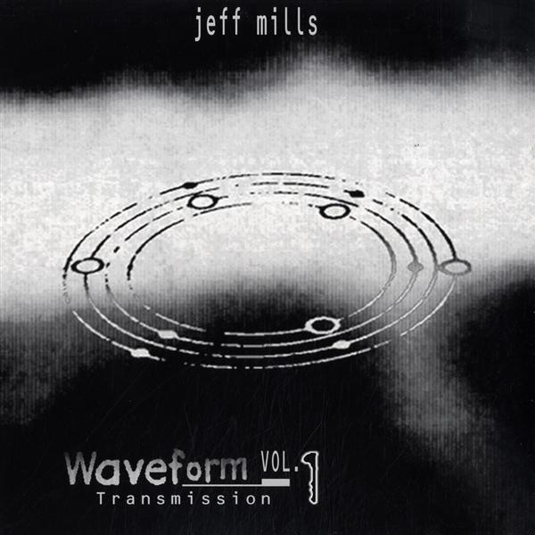 Jeff Mills ‎– Waveform Transmission Vol. 1 (Tresor)
