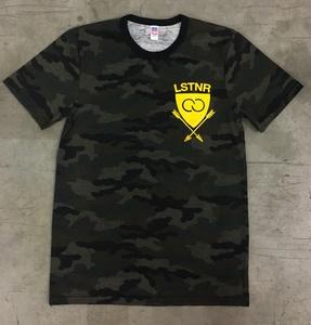 Listener Camo Tiger Shirt
