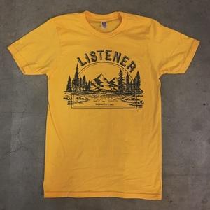 Listener Camp Shirt