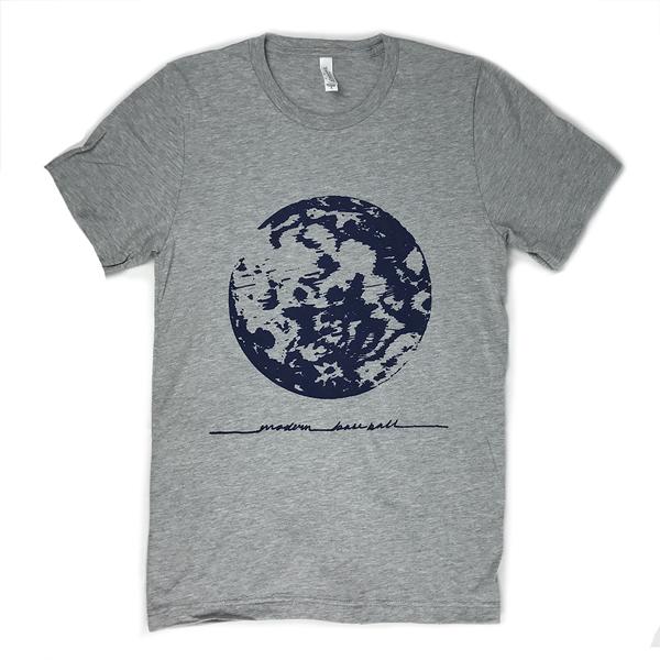 Modern Baseball - Planet Shirt