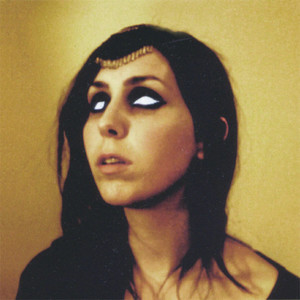 REDUCED: Chelsea Wolfe - Apokalypsis Vinyl