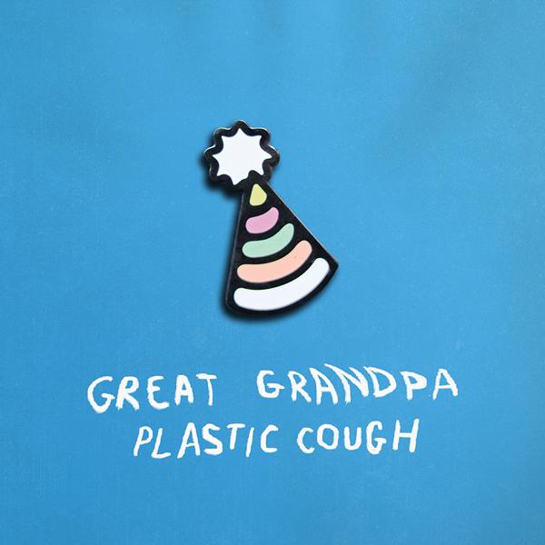 Great Grandpa - Plastic Cough LP