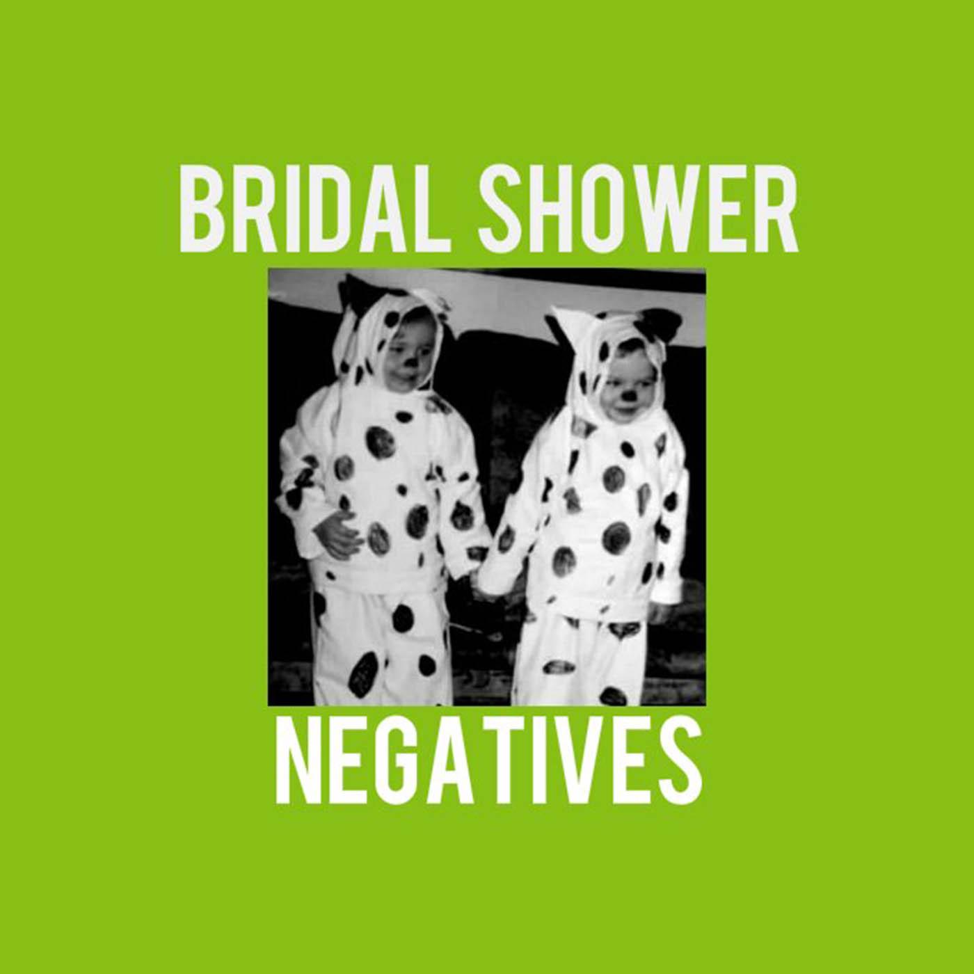 Bridal Shower - Negatives