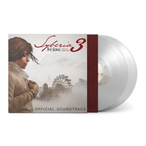 Inon Zur - Syberia 3: Official Soundtrack