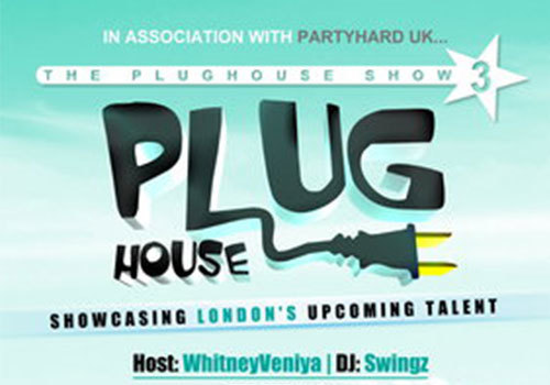 The PlugHouse Show 3