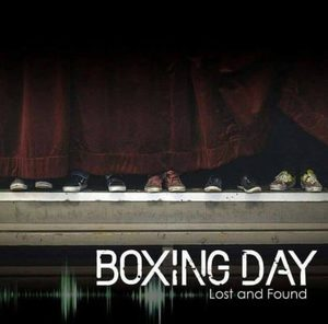 Boxing Day - Lost And Found