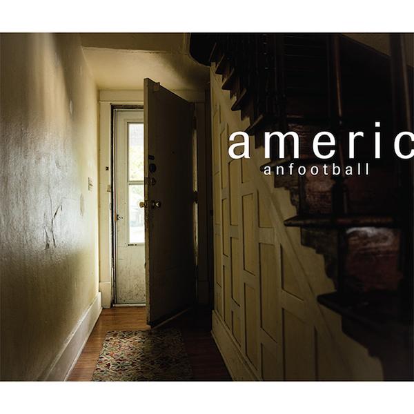 American Football - American Football LP2 Cassette Tape
