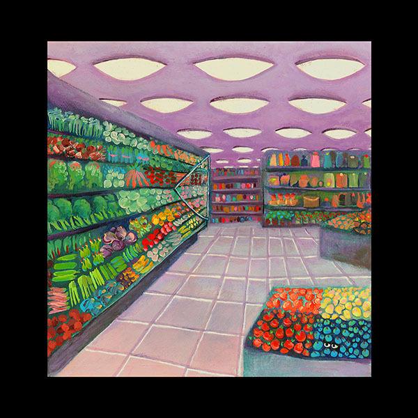 Palehound - A Place I'll Aways Go Cassette Tape