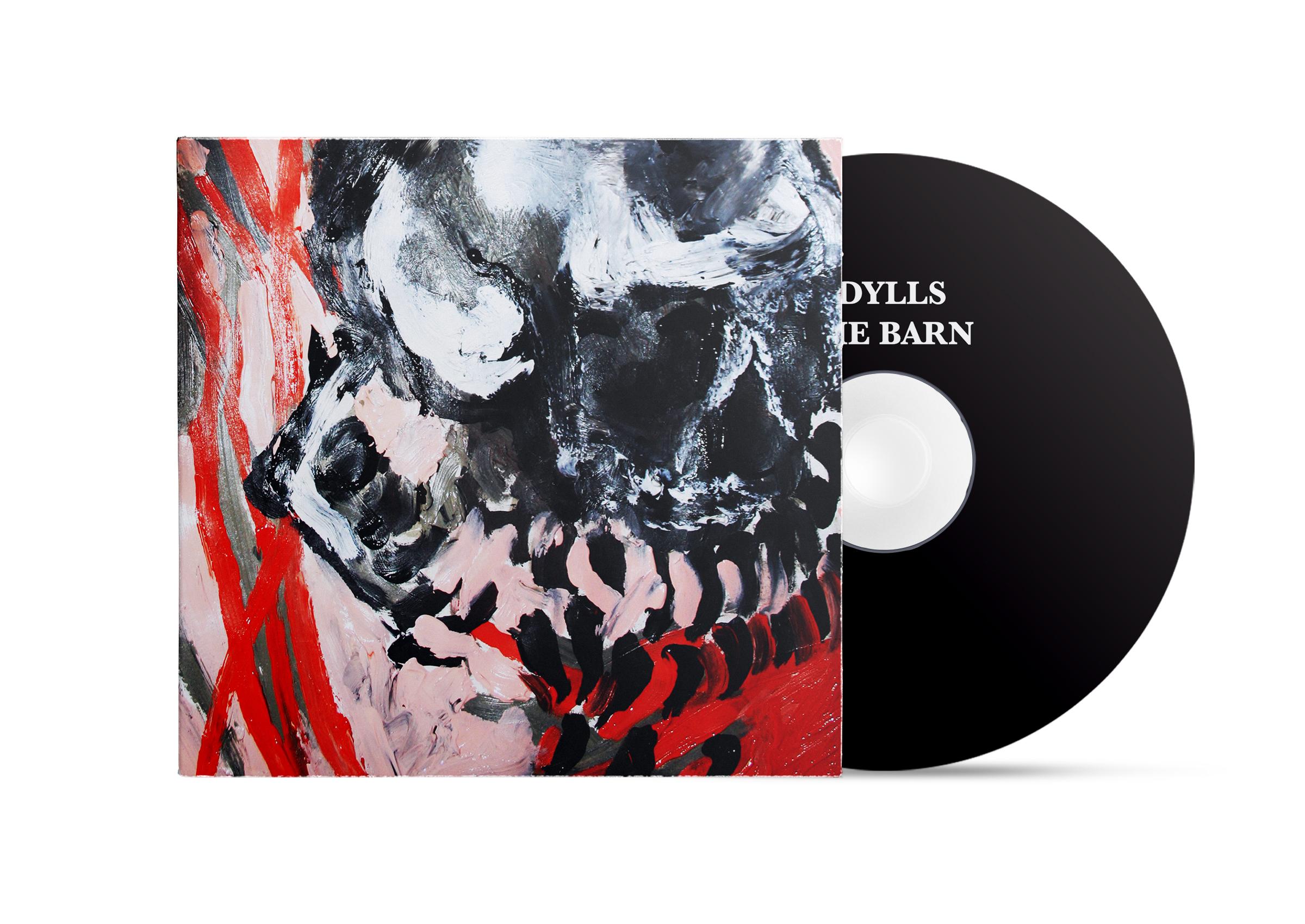 Idylls - The Barn