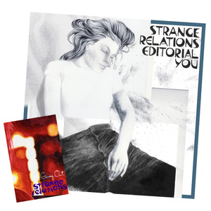 Strange Relations - Editorial You + Going Out Pre-Order