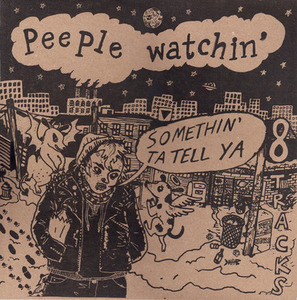 Peeple Watchin'