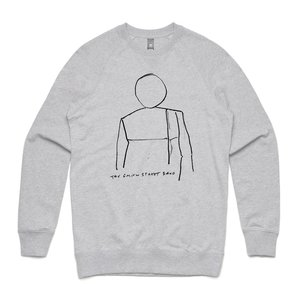 The Smith Street Band - Sketch Sweatshirt