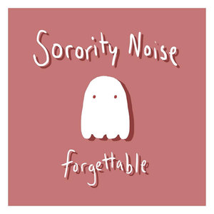 Sorority Noise - Forgettable LP / tape