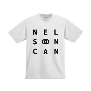Nelson Can Tee Shirt - PREORDER