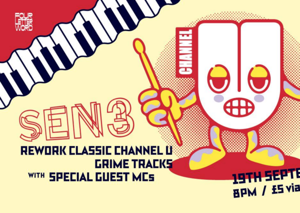 Grime Reworked w/ SEN3: Channel U Classics