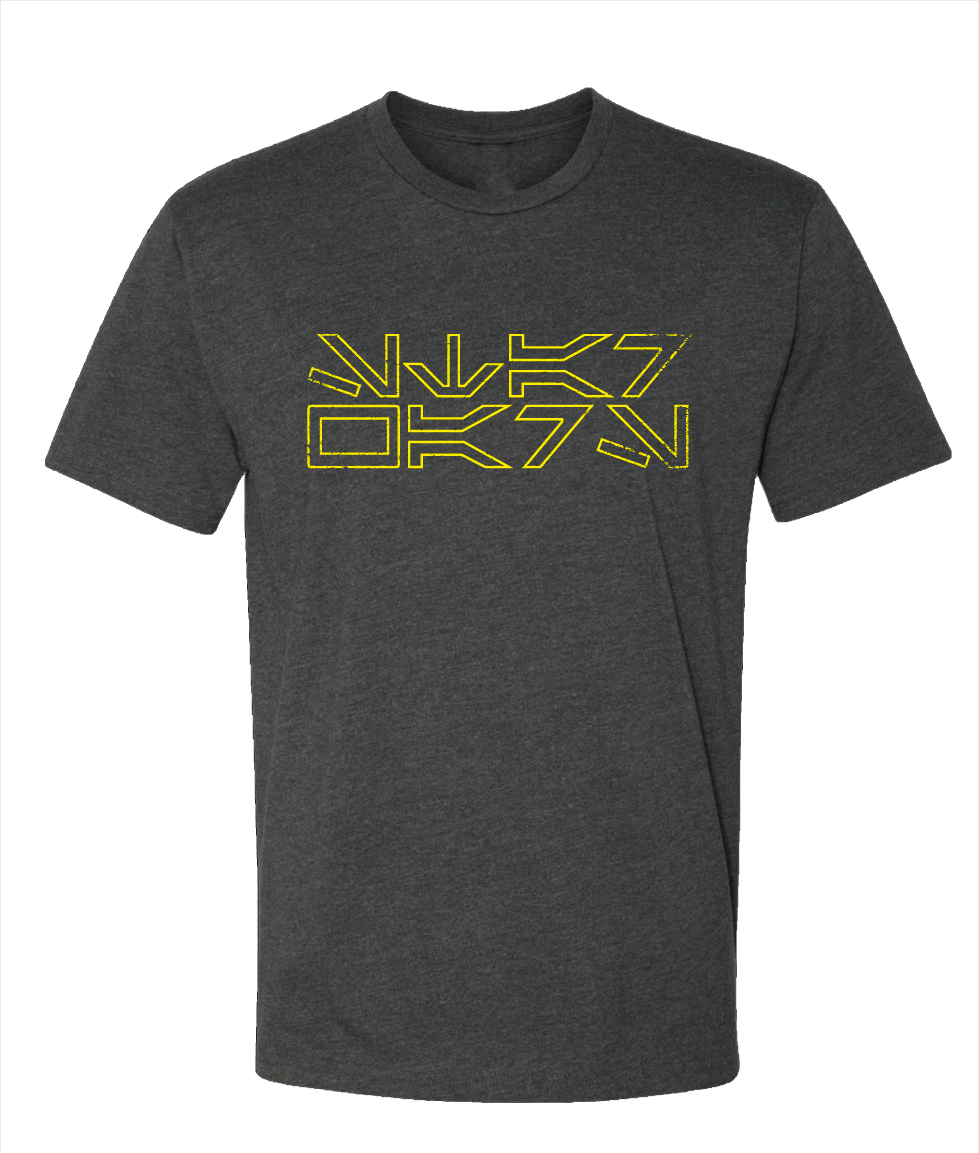Star Wars Aurebesh T-Shirt