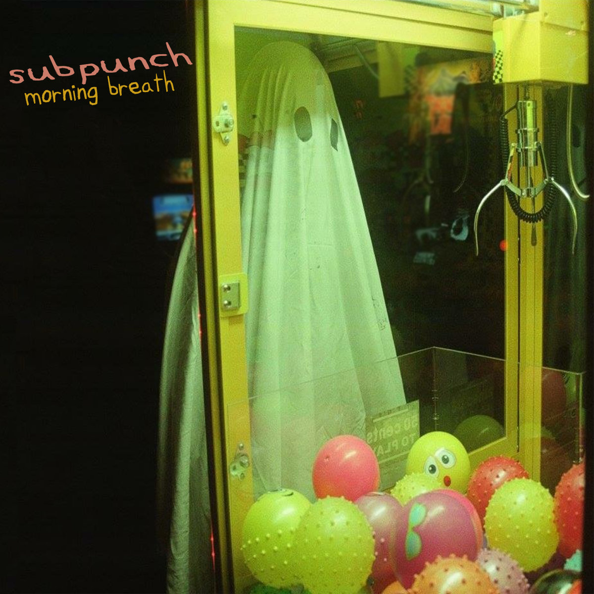 SubPunch - Morning Breath