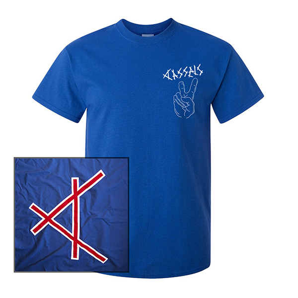 Cassels - Epithet LP + T-shirt