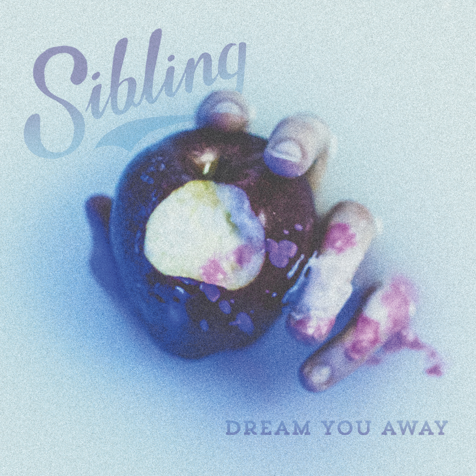 Sibling - 'Dream You Away / Miserable Love' CD