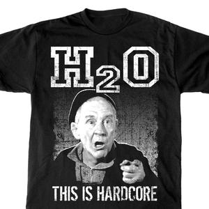 H2O 'Mickey TIHC' T-Shirt
