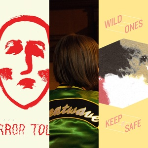 Wild Ones - Vinyl Bundle