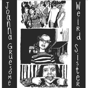 Joanna Gruesome - Weird Sister LP