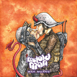 Mutoid Man - War Moans LP