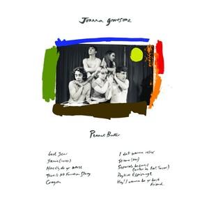 Joanna Gruesome - Peanut Butter LP