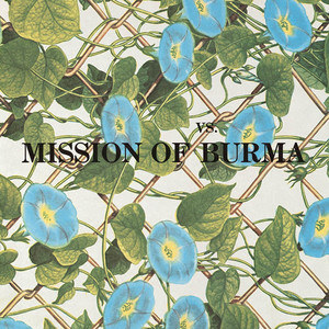 Mision of Burma - Vs. LP