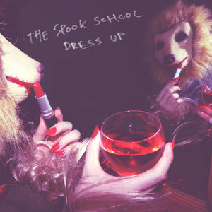 The Spook School - Dress Up LP