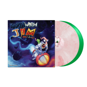 Tommy Tallarico - Earthworm Jim Anthology