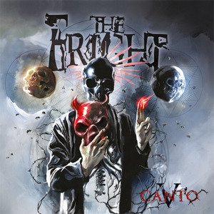 The Fright - Canto V [PREORDER]
