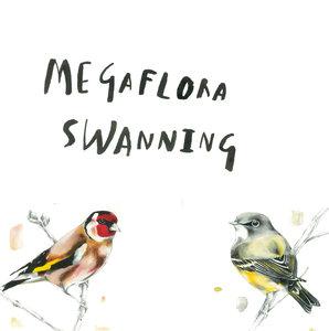 Swanning / Megaflora Split