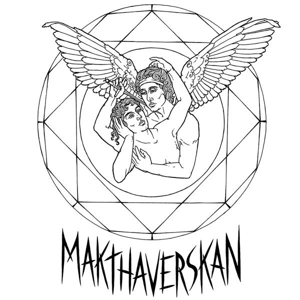 Makthaverskan - Ill - PREORDER